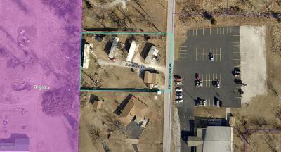 Joplin Multi Family Home For Sale: 4776 E Saddle Lane