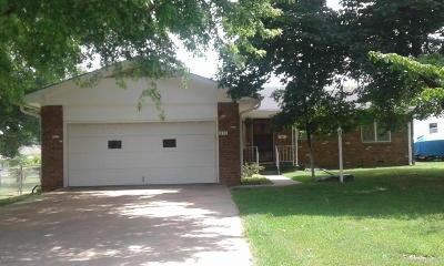 Newton County Single Family Home For Sale: 931 Flower Box Lane