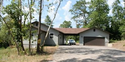 McDonald County Single Family Home For Sale: 123 Hickory