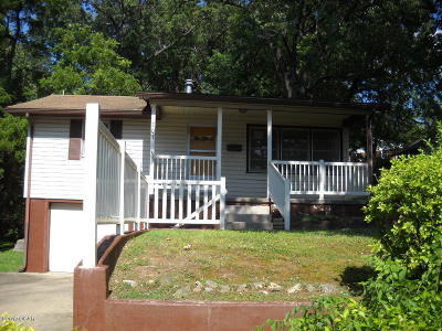 Newton County Single Family Home For Sale: 707 Highland Place