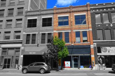 Jasper County Rental For Rent: 611 S Main