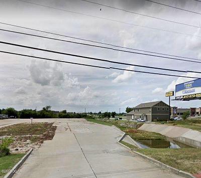 Jasper County Residential Lots & Land For Sale: 2014 S Rangeline