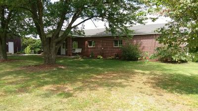Neosho MO Single Family Home Sold: $159,850