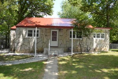 Jasper County Single Family Home For Sale: 1510 Harrington Avenue