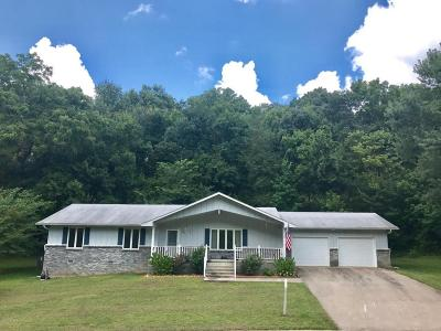 Seneca Single Family Home For Sale: 102 Taylor