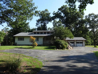 Newton County Single Family Home For Sale: 7073 Eckard Lane