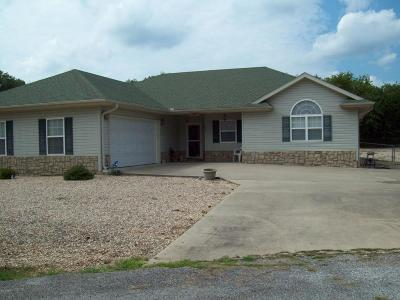 McDonald County Single Family Home For Sale: 96 Lob Lob Lane