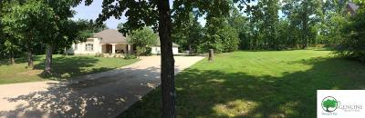 Joplin Single Family Home For Sale: 9820 Derby Ln