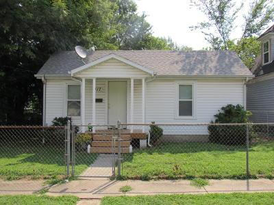 Carterville Single Family Home For Sale: 417 N Washington