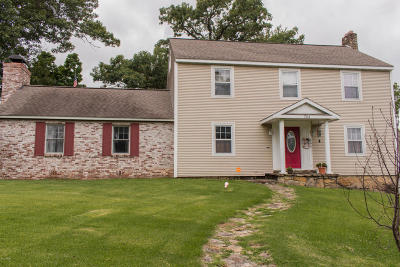 Neosho Single Family Home For Sale: 704 S Wood Street