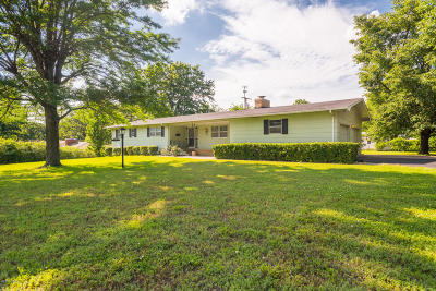Newton County Single Family Home For Sale: 307 Plaza Drive