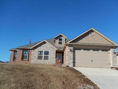 Jasper County Rental For Rent: 2450 S Grand