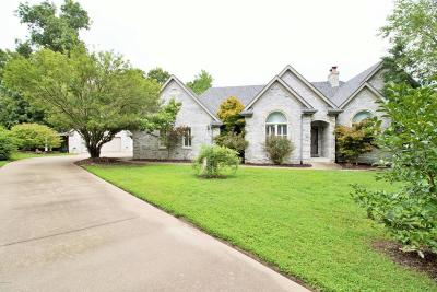 Joplin Single Family Home For Sale: 7 Deer Run Drive