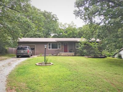 Neosho Single Family Home For Sale: 718 S Lincoln