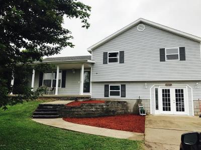 Neosho Single Family Home For Sale: 18048 S Kodiak Road