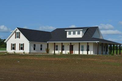 Neosho Single Family Home For Sale: 11047 Kamoe Lane