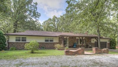Joplin Single Family Home For Sale: 11219 Helenben Road