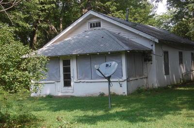 Neosho Single Family Home For Sale: 11172 Rowan Drive