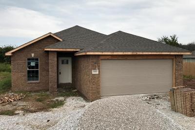 Neosho MO Single Family Home For Sale: $144,548