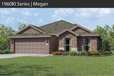Carl Junction MO Single Family Home For Sale: $179,984