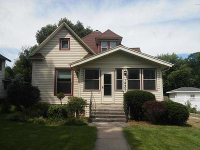 Carthage MO Single Family Home For Sale: $112,000