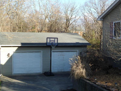 Joplin MO Single Family Home For Sale: $135,000