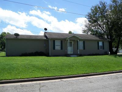 Joplin MO Single Family Home For Sale: $79,000