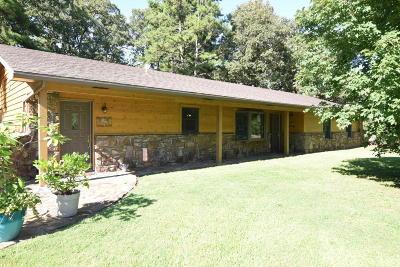 Newton County Single Family Home For Sale: 6980 Dutch Elm Drive