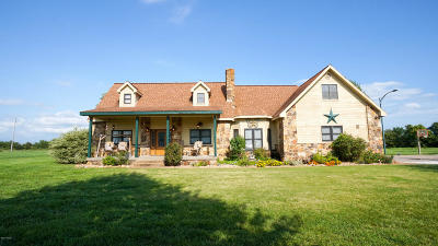 Carl Junction MO Single Family Home For Sale: $219,000