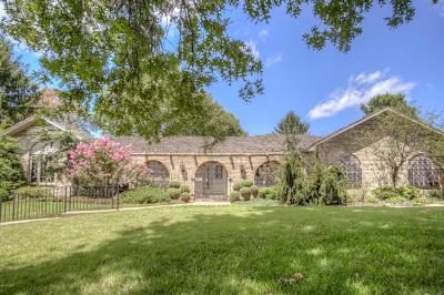 Joplin MO Single Family Home For Sale: $185,000