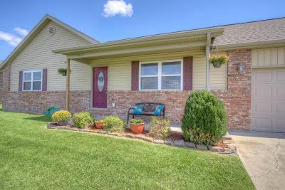Joplin Single Family Home For Sale: 2801 Jefferson Avenue