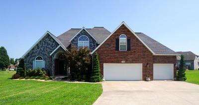 Carl Junction Single Family Home For Sale: 404 Eugene Court