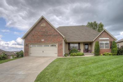 Joplin Single Family Home For Sale: 3003 Eiler Avenue
