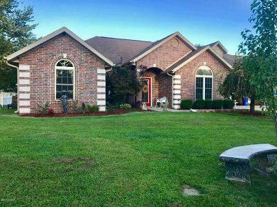 Neosho Single Family Home For Sale: 1005 Sunberry