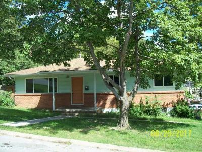 Neosho MO Single Family Home Sold: $54,000