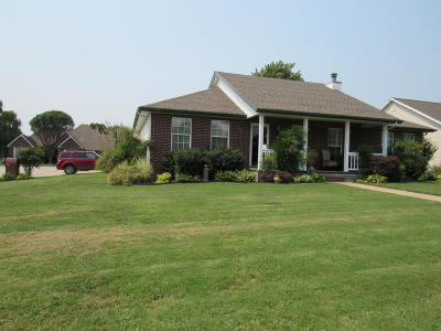 Carl Junction Single Family Home For Sale: 202 Bair
