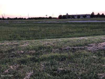 Jasper County Residential Lots & Land For Sale: Xxx Hazel Avenue