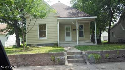 Jasper County Rental For Rent: 1307 S Byers