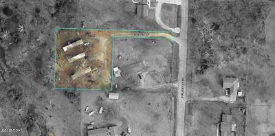 Jasper County Single Family Home For Sale: 28049 Foxtail Lane