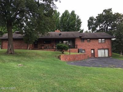Seneca Single Family Home For Sale: 907 Warnall Circle