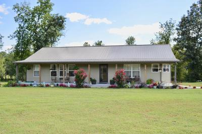Neosho Single Family Home For Sale: 19323 Nettle