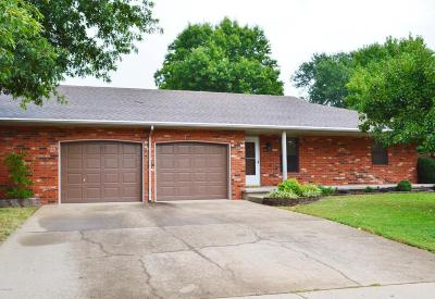 Newton County Rental For Rent: 2001 E 33rd
