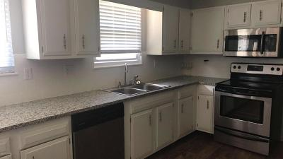 Neosho Single Family Home For Sale: 1015 Skyline Drive