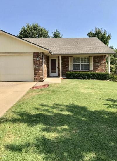 Newton County Rental For Rent: 3303 Poplar