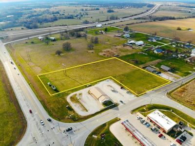 Neosho Residential Lots & Land For Sale: 15646 Kodiak
