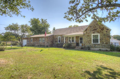 Carthage Single Family Home For Sale: 9455 County Road 118
