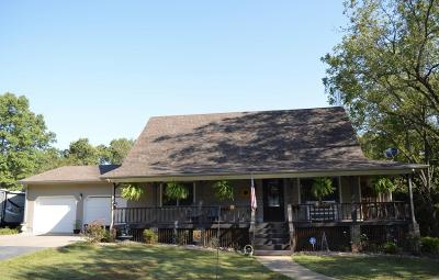 Neosho Single Family Home For Sale: 14360 Hereford