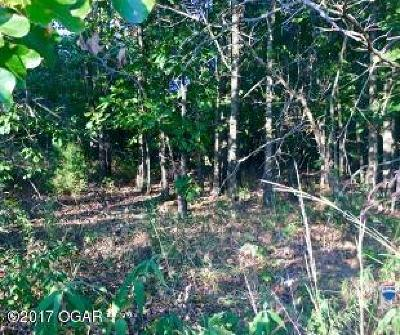 Barry County, Barton County, Dade County, Greene County, Jasper County, Lawrence County, McDonald County, Newton County, Stone County Residential Lots & Land For Sale: Lot 8 Westwind Drive
