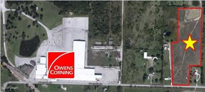 Residential Lots & Land For Sale: 7157 W 20th