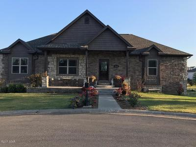 Joplin Single Family Home For Sale: 2531 W 30th Street